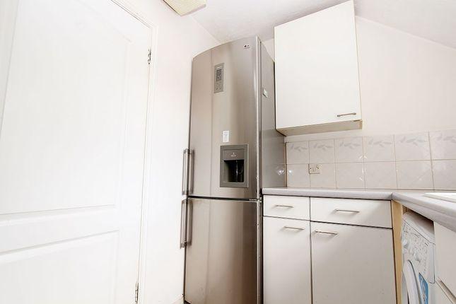 Kitchen of Ashdown House, Rembrandt Way, Reading, Berkshire RG1