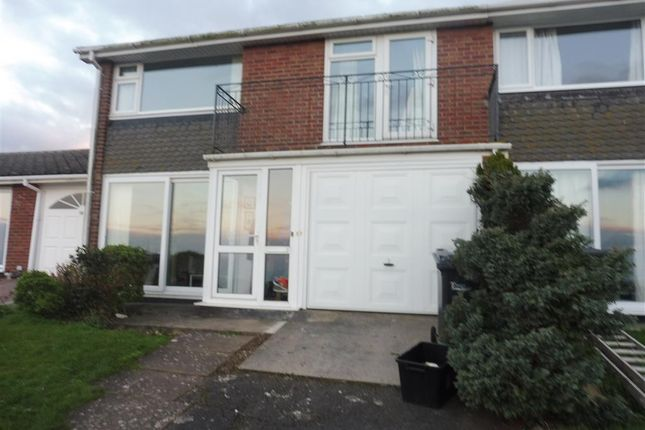 Thumbnail Property to rent in Seaton Close, Torquay