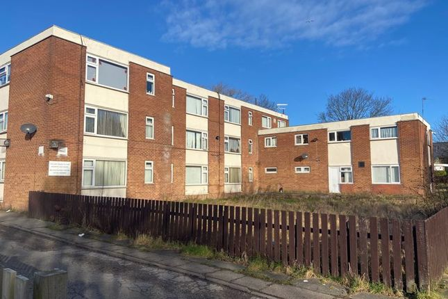Thumbnail Commercial property for sale in Peatwood Avenue, Kirkby, Liverpool