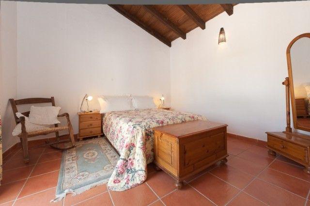 Bedroom of Spain, Málaga, Casarabonela