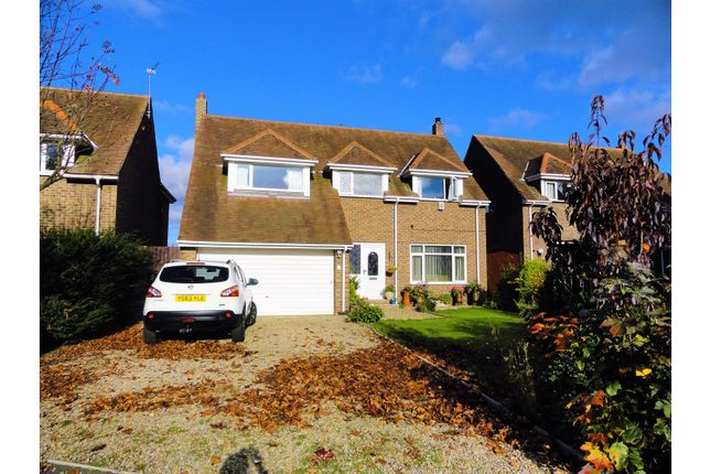 Thumbnail Detached house for sale in Town Farm Close, Stockton-On-Tees