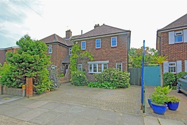 Thumbnail Property to rent in Longford Close, Hampton Hill, Hampton