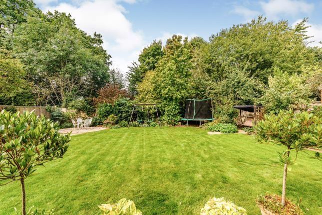 Rear Garden of Meiros Way, Ashington, Pulborough, West Sussex RH20