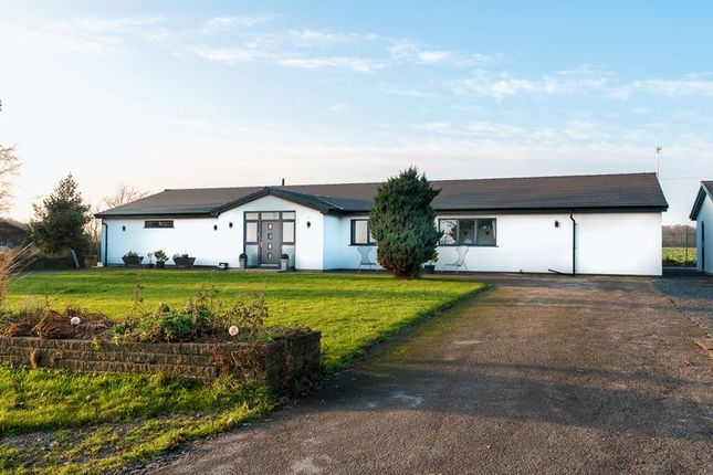 Thumbnail Bungalow for sale in Outlet Lane, Liverpool