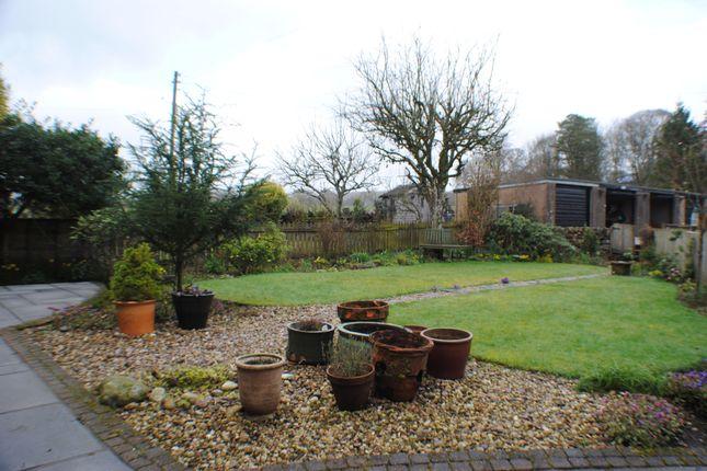 Garden of Parton Village, Parton, Castle Douglas DG7