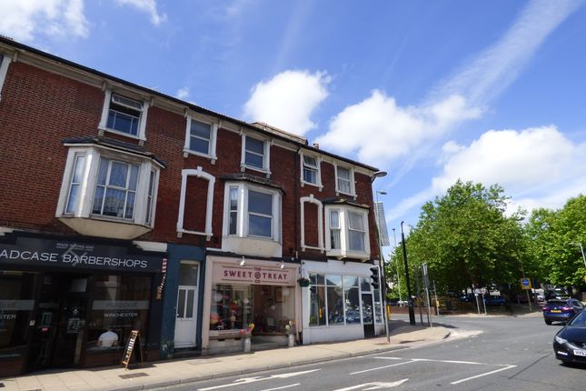 Thumbnail Flat to rent in City Road, Winchester, Hampshire