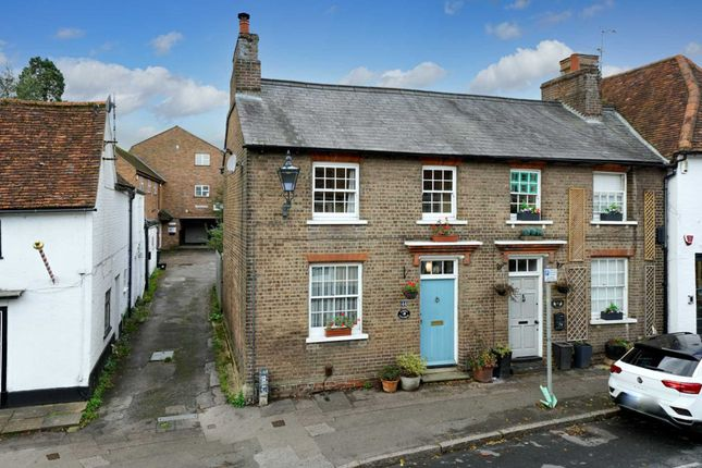 Thumbnail Property for sale in High Street, Redbourn