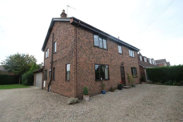 Thumbnail Detached house for sale in Outgaits Lane, Hunmanby, Filey