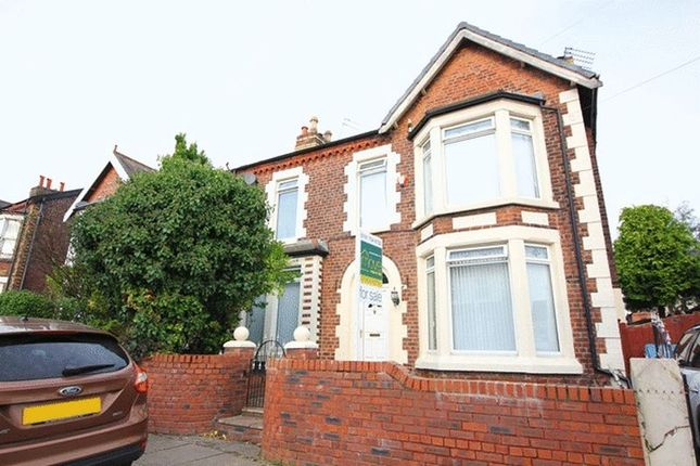 4 bed semi-detached house for sale in Jubilee Avenue, Broadgreen, Liverpool