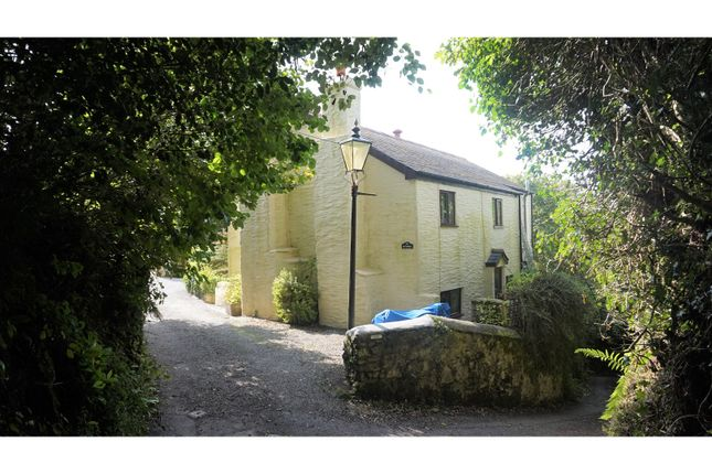 Thumbnail Barn conversion for sale in Coombe, Harrowbarrow