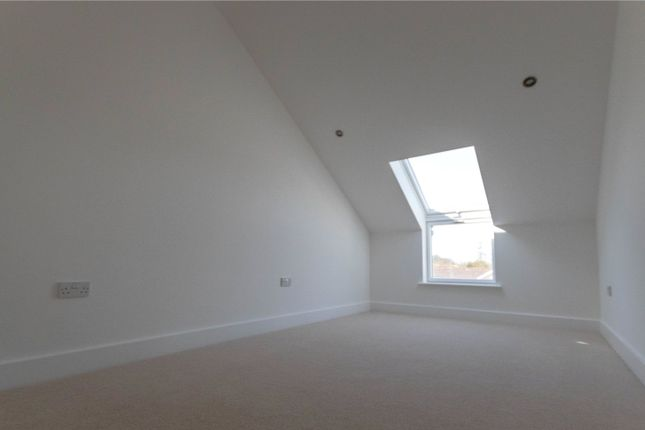 Bedroom of 8 Merriman Court, Le Foulon, St Peter Port GY1