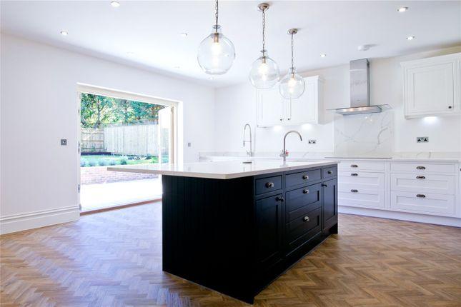Kitchen of Shoreham Road, Otford, Sevenoaks, Kent TN14