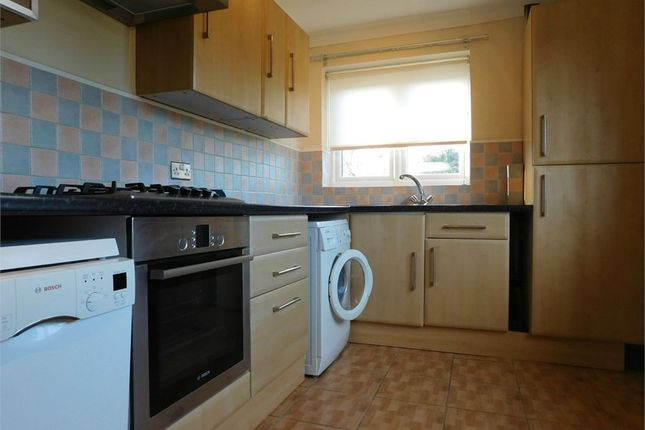 Thumbnail Flat to rent in Manor Gardens, Ruislip