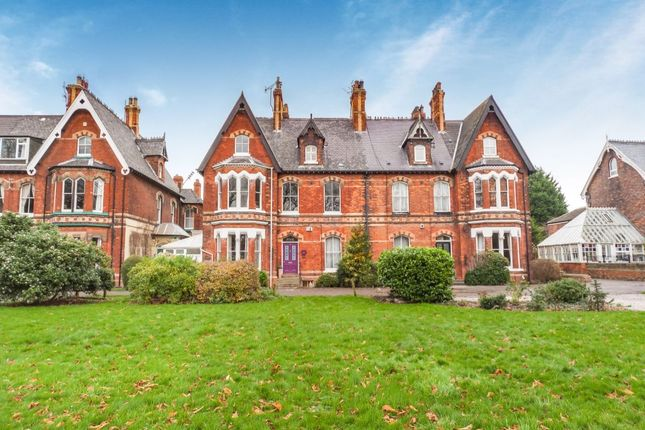Thumbnail Terraced house for sale in Church Mount, Sutton-On-Hull, Hull