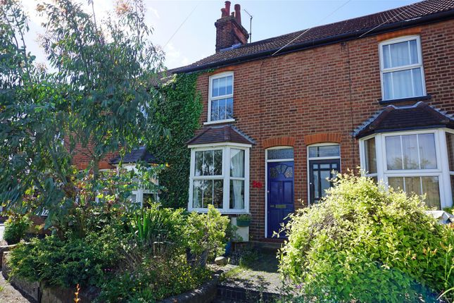 Thumbnail Cottage for sale in Periwinkle Lane, Hitchin