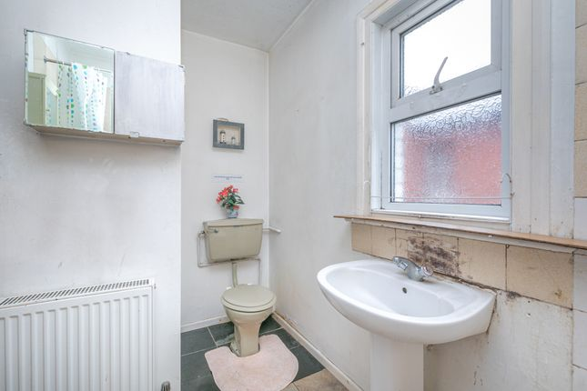 Bathroom B of St. Peters Road, Reading, Berkshire RG6