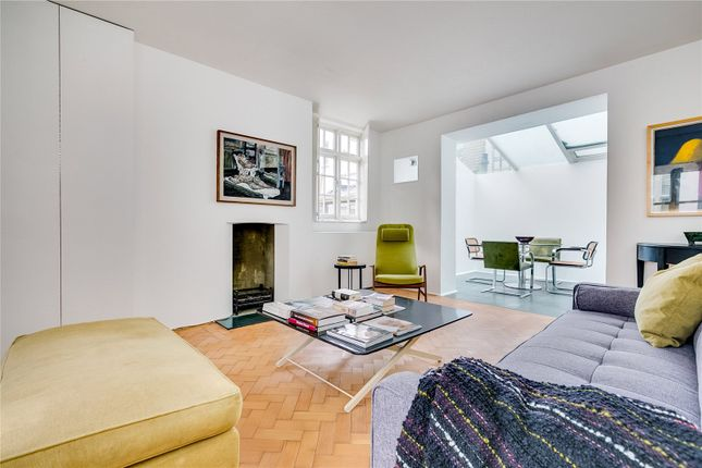 Thumbnail Property to rent in Carmel Court, Holland Street, London