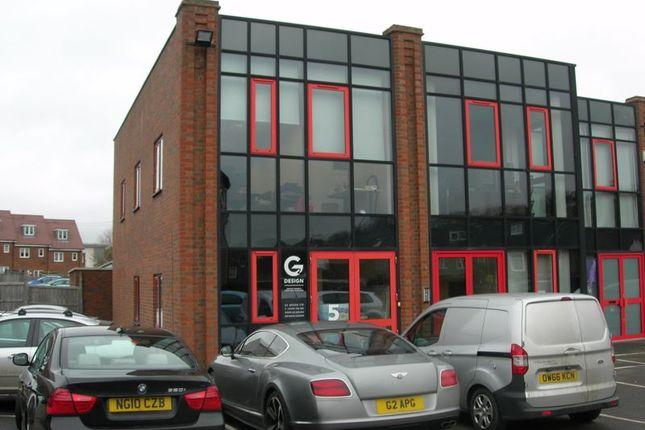 Thumbnail Office for sale in Berkhampstead Road, Chesham