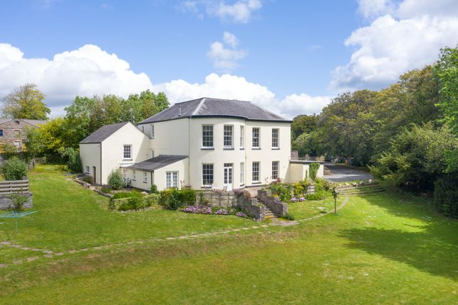 Thumbnail Detached house for sale in Holyland Road, Pembroke