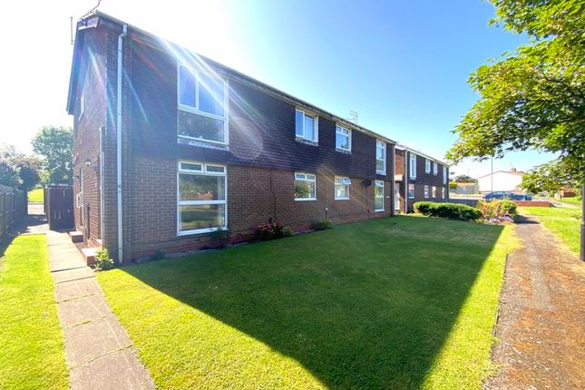 Flat for sale in Padstow Close, Grangetown, Sunderland