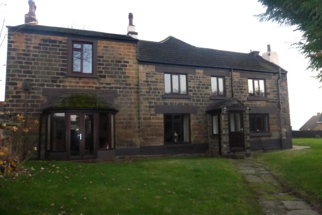 Thumbnail Property to rent in Brier Lane, Havercroft, Wakefield