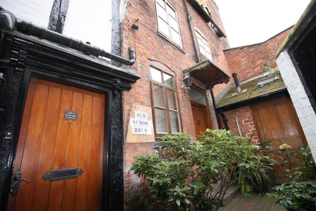 Thumbnail Property for sale in Wyle Cop, Shrewsbury