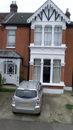 Thumbnail Terraced house to rent in Warwick Gardens, Ilford