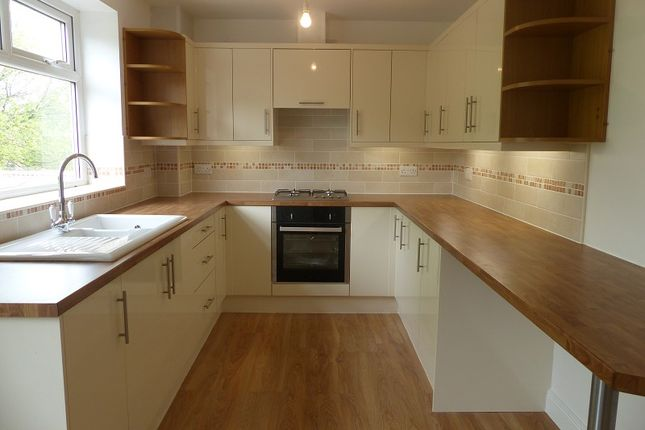 Thumbnail End terrace house for sale in Huddersfield Road, Liversedge, West Yorkshire.