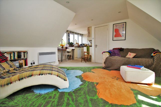Living Area of Spring Lane, Burwash, Etchingham TN19