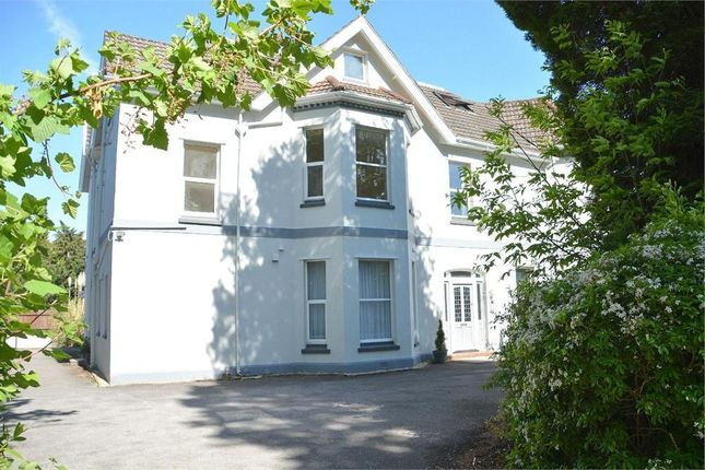 Thumbnail Flat to rent in Cavendish Road, Meyrick Park, Bournemouth