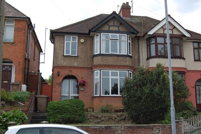 Thumbnail Semi-detached house for sale in Park Street, Luton