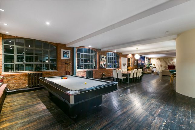 Thumbnail Property for sale in Nile Street, Shoreditch, London
