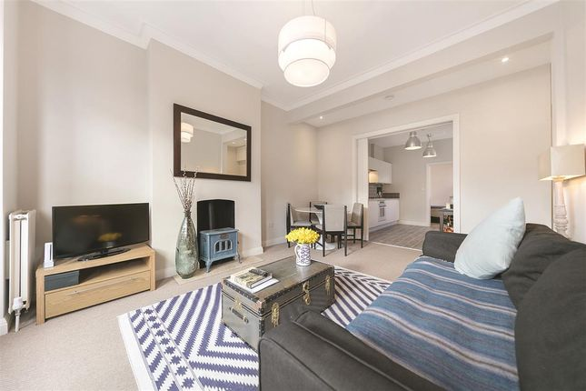 Reception Room of Wyfold Road, London SW6