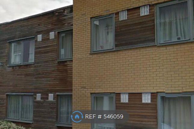 Thumbnail Flat to rent in Deals Gateway, London