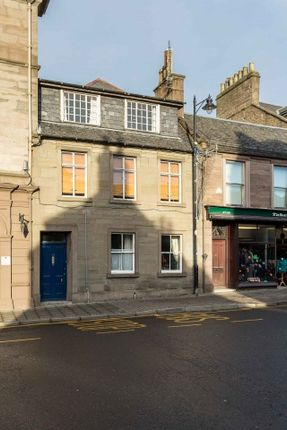 Thumbnail Town house for sale in East High Street, Forfar, Angus