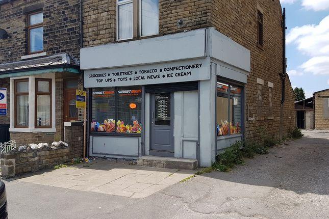 Thumbnail End terrace house to rent in Thornbury Avenue, Bradford