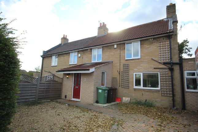 Thumbnail Semi-detached house to rent in Helmsley Road, Boston Spa, Wetherby