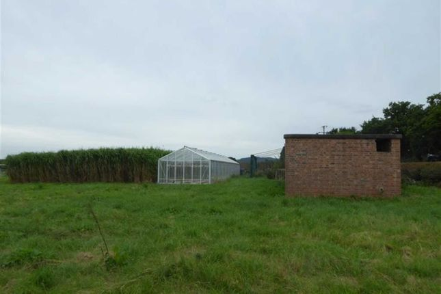 Thumbnail Land to let in Condover Industrial Estate, Condover, Shropshire