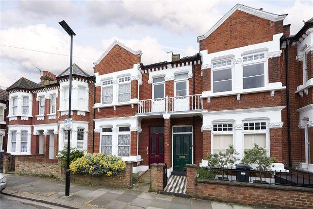 Thumbnail Terraced house for sale in Wilton Avenue, London