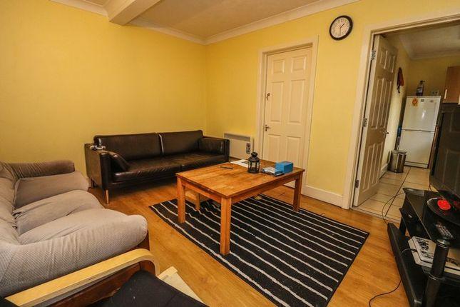 Thumbnail Terraced house to rent in Gordon Avenue, Southampton