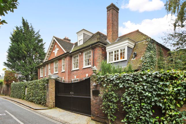 Thumbnail Detached house to rent in Upper Terrace, London