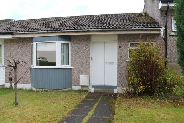 Thumbnail Bungalow to rent in Durrockstock Way, Paisley