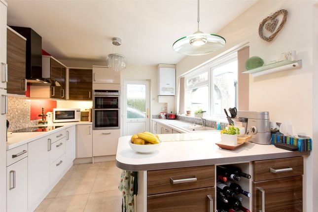 Kitchen of Westover Road, Sandygate, Sheffield S10