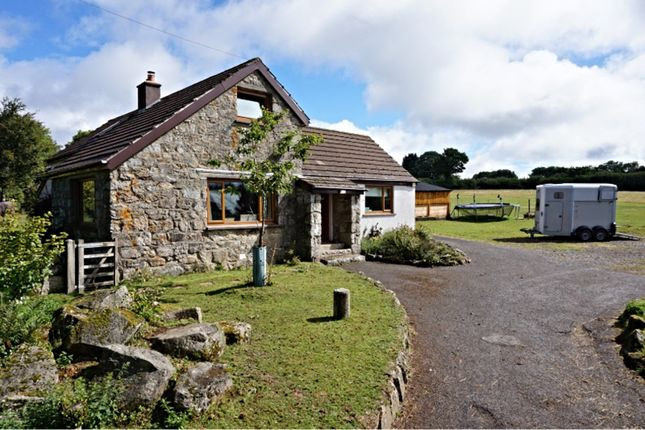 Thumbnail Detached house for sale in Buckland-In-The-Moor, Newton Abbot