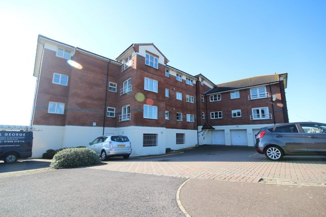 Thumbnail Flat to rent in Marlin Court, Brighton Road