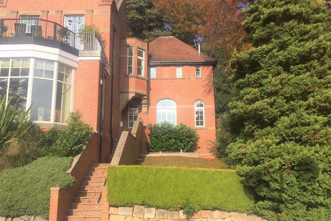 Thumbnail Town house to rent in 50 Woodfindin Avenue, Sheffield