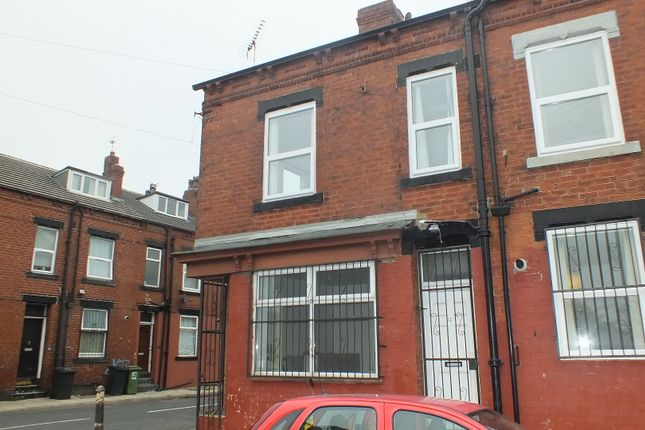Thumbnail Terraced house to rent in Cleveleys Avenue, Leeds, West Yorkshire
