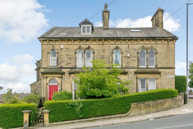 Thumbnail Detached house for sale in Park Road, Eccleshill, Bradford, West Yorkshire
