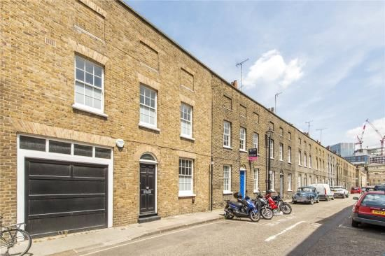 Thumbnail Property for sale in Whittlesey Street, London