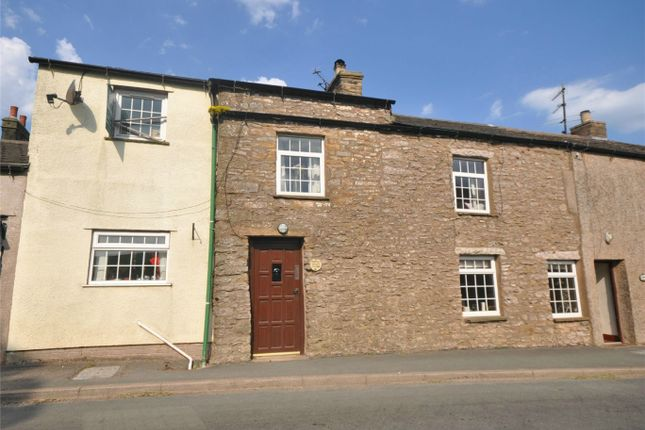 Thumbnail End terrace house for sale in School House Cottage, Nateby, Kirkby Stephen, Cumbria